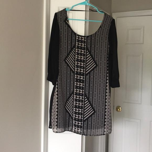 HeartSoul Dresses & Skirts - Black dress